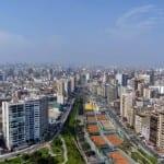 Lima Peru City