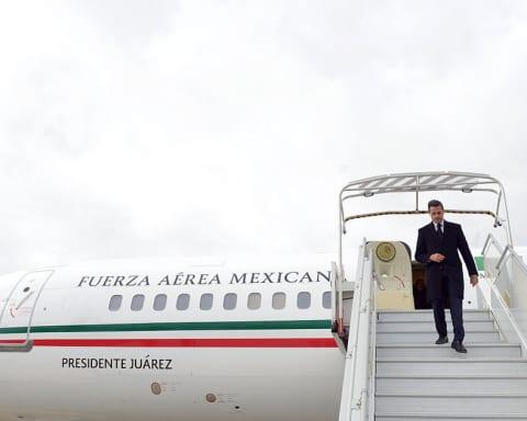 cop21 mexican president pena nieto